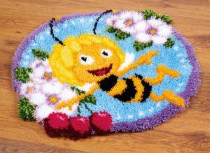 Основные швы ковровой вышивки