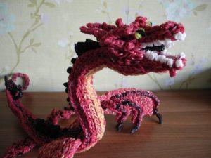 Что нужно для плетения фигурок из резинок?